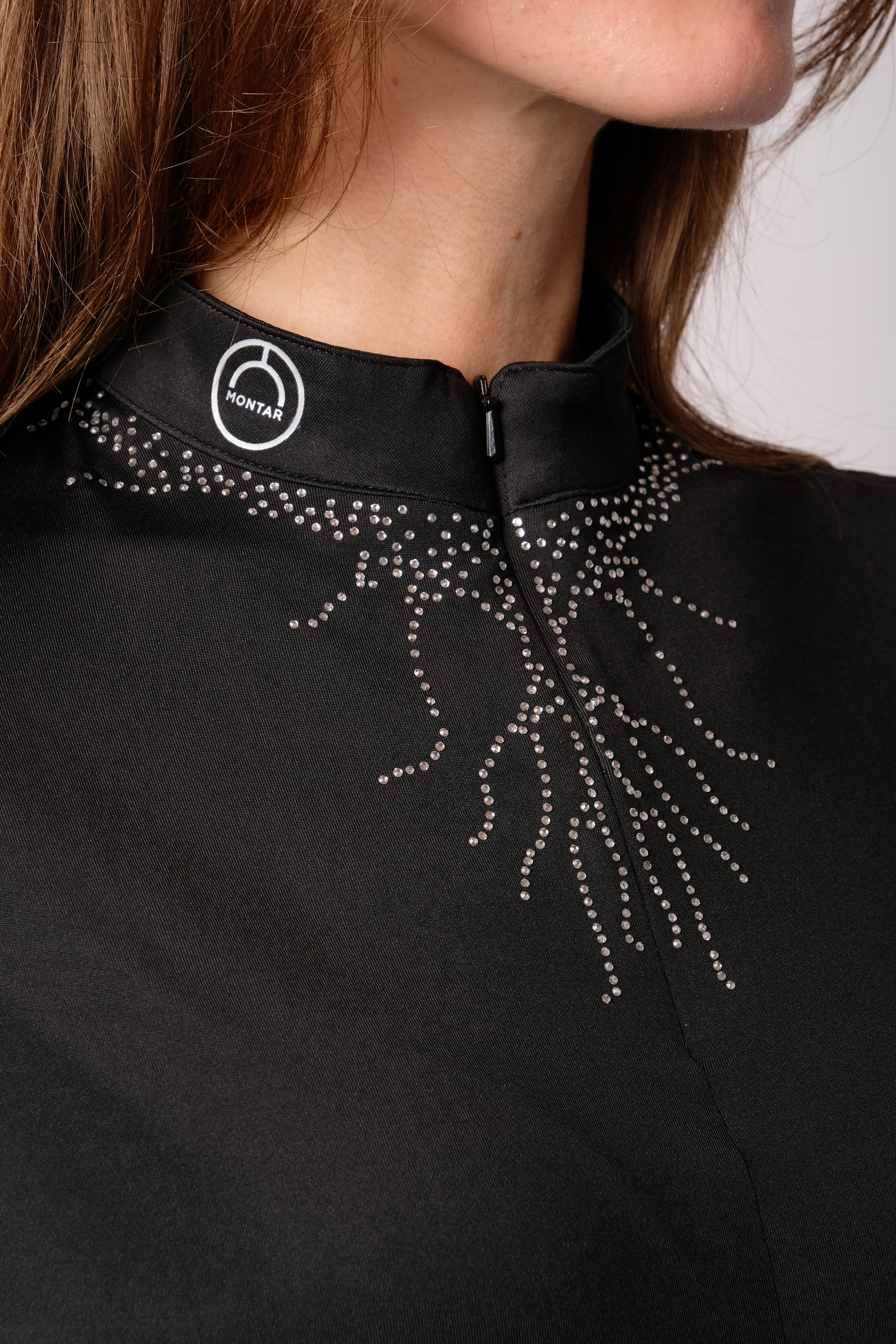 pl2113-4 Juliana Black Detail.JPG